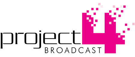 Project 4 Broadcasting